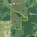 119 acres; 150th Ave; Lewis County