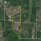 140 acres; 170th St; Decatur County IA - Hunting Lease