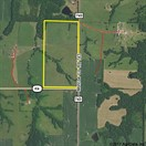 79 acres; Hwy KK; Monroe County - Hunting Lease