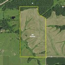 79.1 acres; County Rd 109; Knox County - Hunting Lease