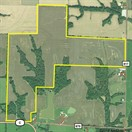 315 acres; Hwy C; Monroe County - Hunting Lease