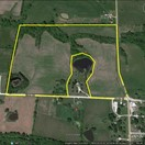 53 acres; Prairie Road; Linn County
