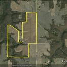 174 acres Ralls County, Missouri