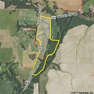 63 acres; County Rd 355; Audrain County- Hunting Lease