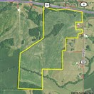 266 acres; Hwy D; Monroe County