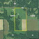80 acres; County Rd 620; Audrain County, Missouri - Hunting Lease