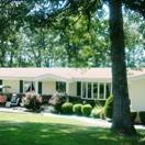 3BR/2BA home on 9 acres in Lincoln County