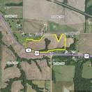 34 acres; Co. Rd D155/1115; Randolph County - Hunting Lease
