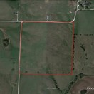 40 acres Linn County