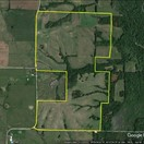 345 acres;Golden Ave; Macon County, Missouri - Hunting Lease