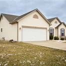 408 Paddington Ct; Troy MO