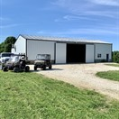 80 acres; County Rd 620; Audrain County, Missouri