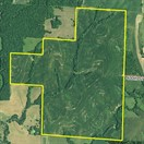 400 acres; 400th St; Gentry County - Hunting Lease