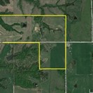 160 acres; 140th St; Decatur IA - Hunting Lease