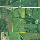 76.5 acres; Hwy PP; Ray County - Hunting Lease