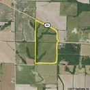 80 acres; Hwy BB; Montgomery County, Missouri - Hunting Lease