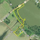 7 acres; Pillsbury Rd/Slough Rd; Lincoln County