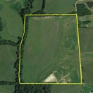 50 acres; Lamplighter Place; Macon County, Missouri - Hunting Lease