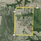 240 acres; Hwy YY; Nodaway County; Missouri - Hunting Lease