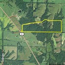 78 acres; Hwy O; Macon County