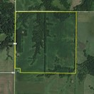159 acres; Hwy J; Knox County