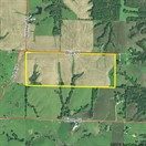 140 acres; Blue Place; Mercer County Missouri - Hunting Lease