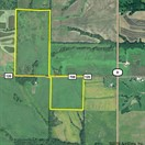 120 acres, County Rd 706;  Carroll County - Hunting Lease