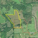 70 acres; Knox Rd; Chariton County