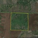 158 acres; Uniform St; Wayne County IA - Hunting Lease
