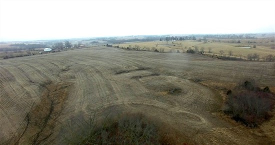 80 acres; Hwy DD; Sullivan County