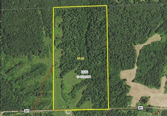 85 acres Knox County, Missouri