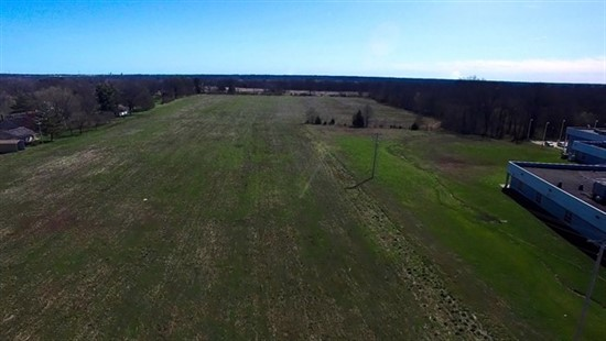 16.75 acres; Hamilton Pkwy; Audrain County; Missouri