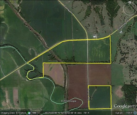 167.9 acres Schuyler County