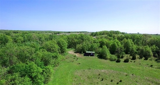 52 acres; County Rd 314; Chariton County