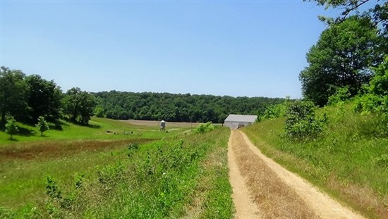 182 acres Maries County, Missouri