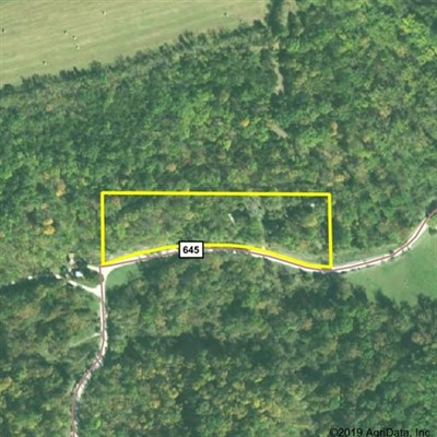 4.5 acres; McIntosh Hill Rd; Lincoln County