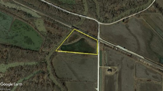 5.4 acres; Peruque Creek Rd; St. Charles County