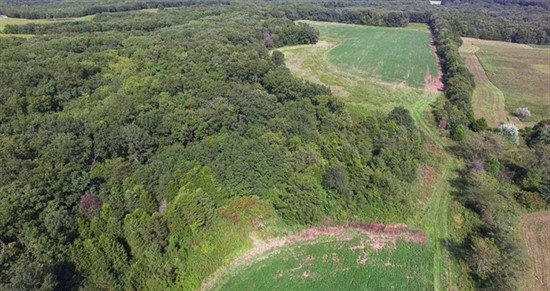 146 acres; Robin Road; Montgomery County