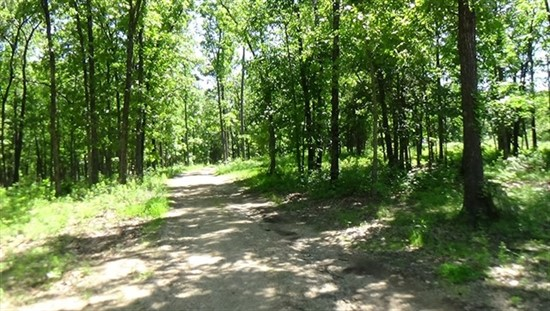10 acres Miller County, Missouri