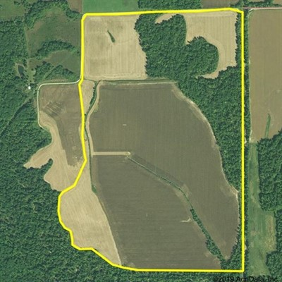 380 acres; Riverview Place; Shelby/Knox County
