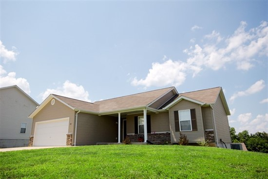 111 Fieldstone Dr; Troy, Missouri