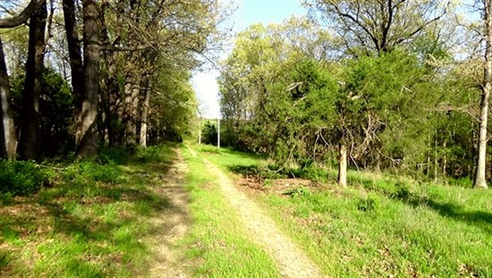 55 acres Miller County, Missouri