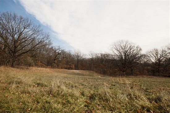 180 acres; Youngstown Trail; Adair County, Missouri