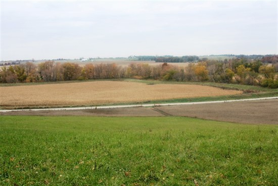 220 acre mixed-use farm in Linn County!!