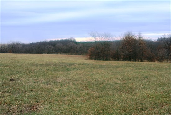 42.7 acres combination farm in Adair County, Missouri