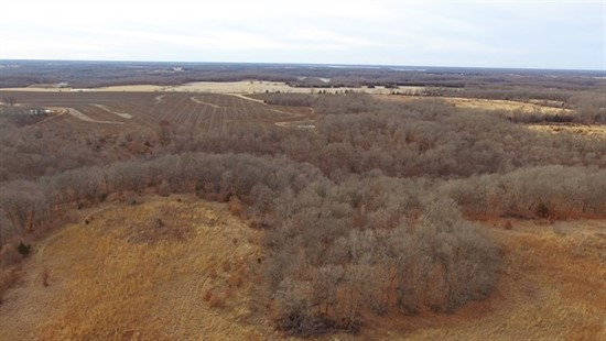48.41 acres; Truman Lane; Ralls County