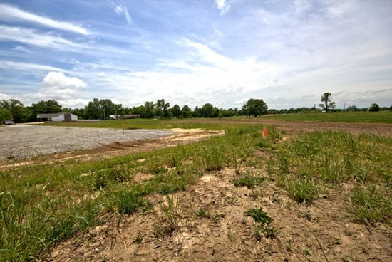 45 acres; Eagle Industrial Drive; Lincoln County