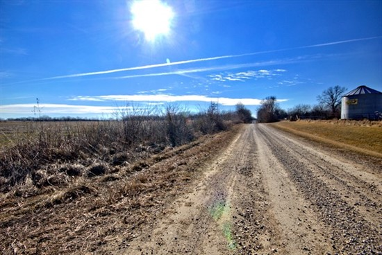 33 acres; County Rd 657; Monroe County