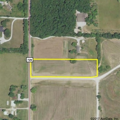 3.96 acres; Lot 1 Isabelle Estates; Lincoln County