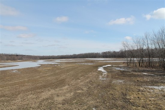 277 acres Saline County, Missouri